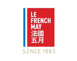 Le French May logo