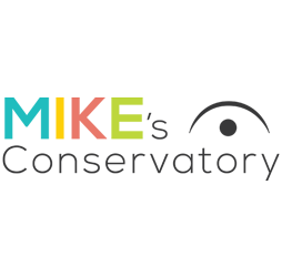 MIKE's Conservatory logo